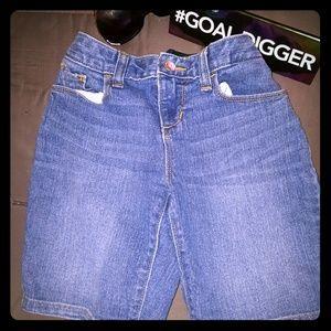 Old Navy Boy's  Jean Shorts